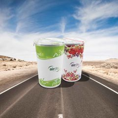 airdry CUP product packaging