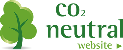 Logo CO2 neutral website
