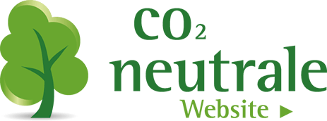 Logo CO2 neutrale Website