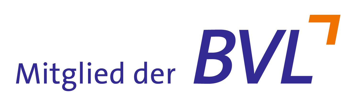 Logo Bundesverband Logistik